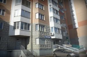 Дом №14 корпус 4 Радужная улица, Град Московский