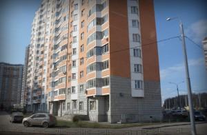 Дом №17 Радужная улица, Град Московский