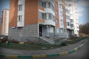 Дом №23 Радужная улица, Град Московский