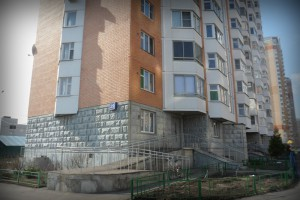 Дом №29 Радужная улица, Град Московский