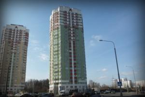 Дом №2 Радужный проезд Град Московский: жалобы и отзывы