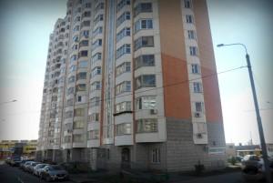 Дом №13 Солнечная улица Град Московский: жалобы и отзывы