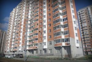 Дом №7 Солнечная улица Град Московский: жалобы и отзывы