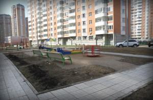 Жалобы ЖКХ микрорайона Град Московский
