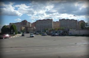 Жалобы ЖКХ микрорайона Юго-Западный