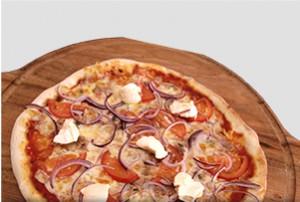 Пицца Тонно Фьоре