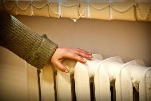 В городе Московский стартовала пробная подача тепла