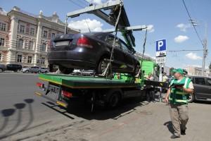 В Москве могут отменить предоплату на штрафстоянках