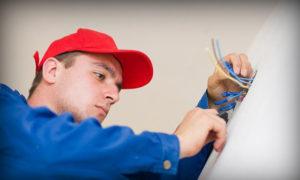 Обезопасить объект поможет своевременный монтаж охранно-пожарной сигнализации
