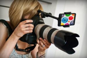 Детский фотограф - особенная профессия