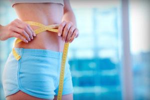 Лишний вес и особенности правильного похудения