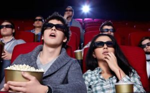 Топ-250: какие фильмы вам будет приятнее посмотреть на досуге?