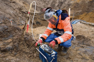 Инженерно-геологические изыскания для строительства: нюансы и этапы