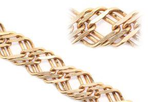Золотые цепочки: как выбрать и правильно носить статусное украшение