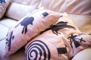 Новое направление в бизнесе - печать принтов на текстиле
