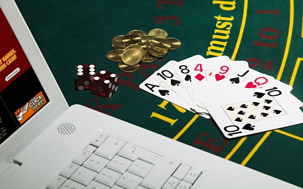 азартные игры город