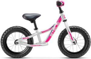 Велосипед — полезное и доступное развлечение для ребенка