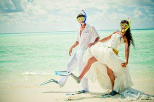 Как сделать свадьбу настоящим праздником