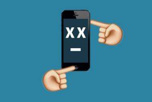 Что делать, если телефон не включается