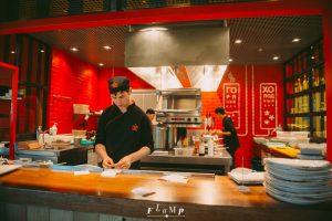 Ресторан «Тануки» – один из лучших ресторанов японской кухни в Москве