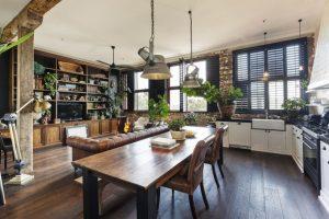 Выбирать квартиры без отделки
