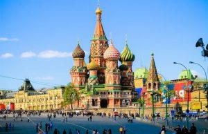 Лучшие экскурсии по столице: самые значимые места Москвы