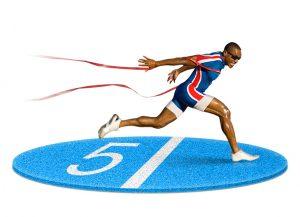 Спортивные резиновые покрытия уменьшат количество травм
