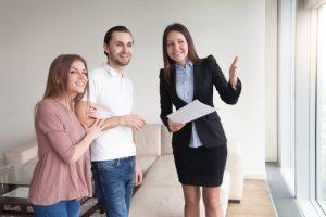 ИНКОМ-Недвижимость: работа для тех, кому нужны стабильность и заработок