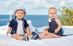 Модная детская одежда от Valini: эксклюзивность, качество, многообразие фасонов