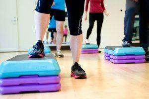 Как привести себя в хорошую физическую форму, чем поможет адаптивный фитнес