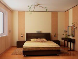 Как выбрать удачные обои для небольшой комнаты?