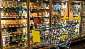 Как покупать товары в гипермаркетах Москвы не выходя из дома: сервис доставки iGooods