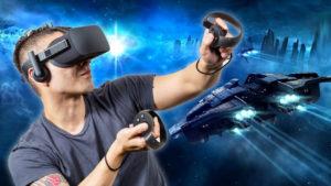 Клубы виртуальной реальности