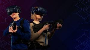 Преимущества VR-клубов Anvio