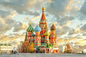 Чем заняться на досуге в Москве?