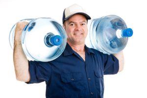 Доставка воды: как выбрать лучшую фирму
