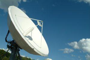 Поставщик услуг спутниковой связи, его решения, особенности