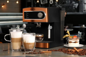 Как уберечь кофемашину от ремонта: краткое руководство